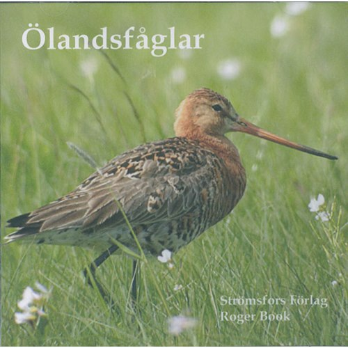 Ölandsfåglar (Book) CD