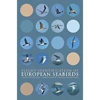Flight Identification of European Seabirds (Blomdahl, Breife