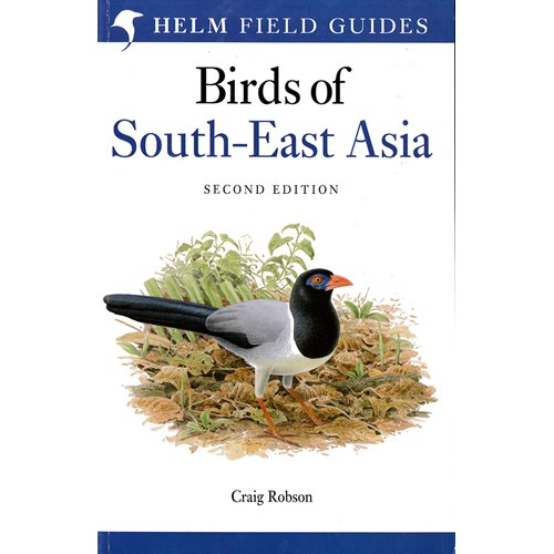 F. G. Birds of South-east Asia (Robson)