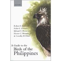 Guide to the Birds of the Philippines (Kennedy...)