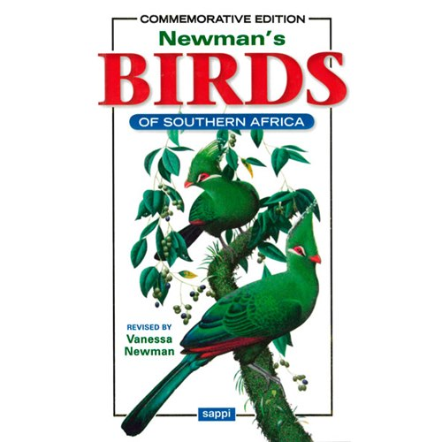 Newmans Birds of Southern Africa (Newman)