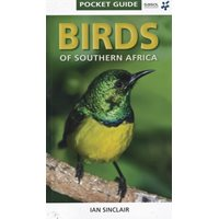 Pocket Guide to Birds of Southern Africa (Sinclair)