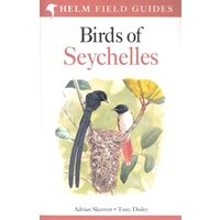 Field Guide to the Birds of Seychelles (Skerret & Disley)