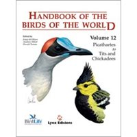 Handbook of the Birds of the World. HBW vol 12 (del Hoyo...)