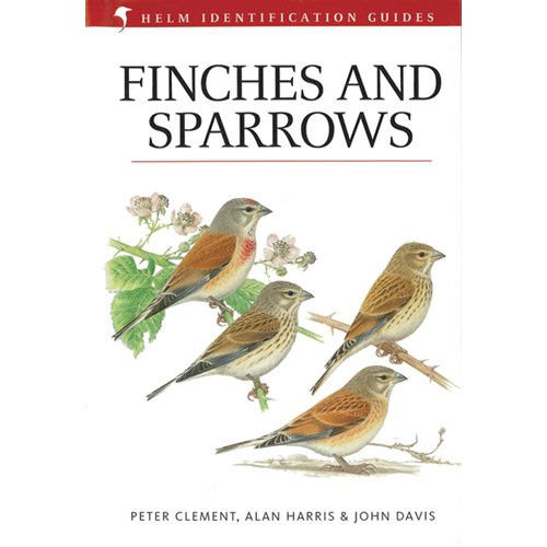 Finches & Sparrows (Clement)