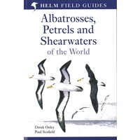 Albatrosses, Petrels & Shearwaters of the World (Scofield & Onley)