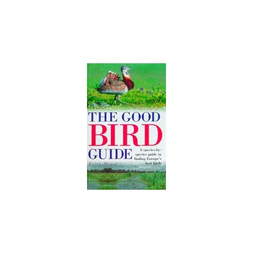 The Good Bird Guide (Marsh)