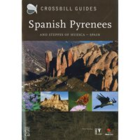 Spanish Pyrenees and Steppes of Huesca (Crossbill Guide)