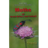 Moths of Great Britain and Ireland (Clancy, Top-Jensen & Fib