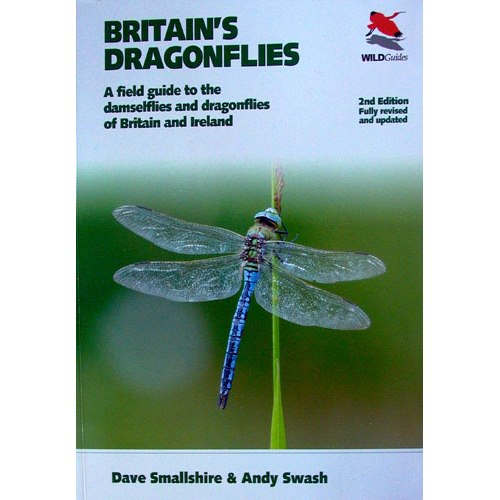 Britain´s Dragonflies (Smallshire & Swash)