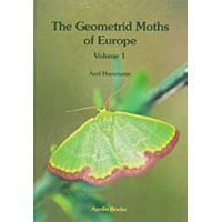 Geometrid Moths of Europe. Vol. 1 (Hausmann)