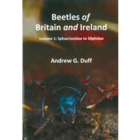 Beetles of Britain and Ireland. Vol. 1: Sphaeriusidae to Silphidae