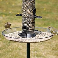 Seed feeder table MAXI