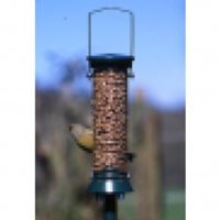 Peanut Feeder 20 cm in Metal