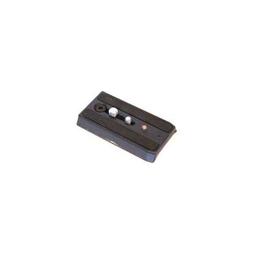 Manfrotto Quick release Plate 501PL for 501, 501HDV, 701HDV & MH055M