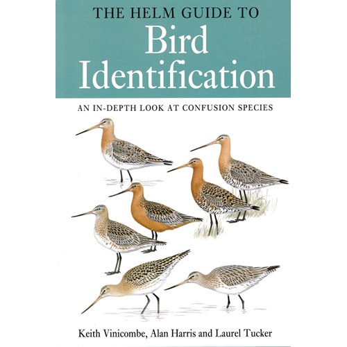 The Helm Guide to Bird Identification (Vinicombe, Harris & Tucker)