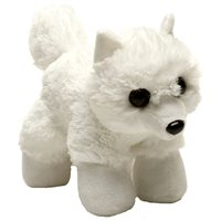 Soft Polar Bear 18 cm