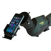 Smartphone Adapter USPA 34-44 mm for digiscoping
