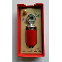 Audubon Bird Call Red