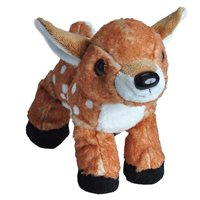 Soft toy Roe Deer 18 cm