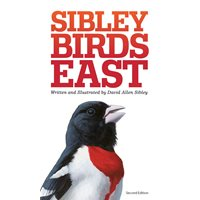 Sibley Birds of East (Sibley)