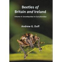 Beetles of Britain and Ireland. Vol. 4: Cerambycidae to Curc