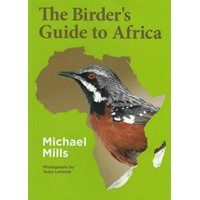 The Birder´s Guide to Africa (Mills)