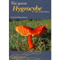 The genus Hygrocybe. (Boertmann)