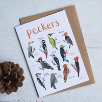 Card Peckers