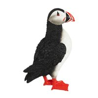 Magnet Puffin