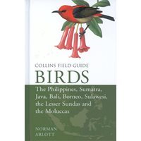 Birds of the Philippines, Sumatra, Java (Arlott)