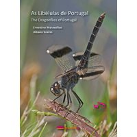 The Dragonflies of Portugal (Maravalhas & Soares)